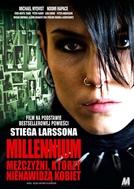 Millennium: Mężczyźni, którzy nienawidzą kobiet (HD)