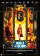 Hotel Artemis (HD)