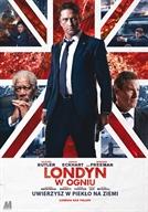 Londyn w ogniu (HD)