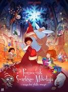 Pomocnik Świętego Mikołaja i magiczne płatki śniegu (HD)