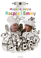 Magiczne Święta Kacpra i Emmy (HD)