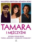 Tamara i mężczyźni