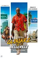 Gliniarz z Belleville (HD)
